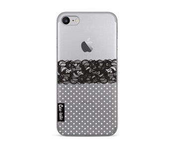 Lace and Polkadots - Apple iPhone 7
