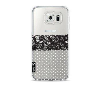 Lace and Polkadots - Samsung Galaxy S6