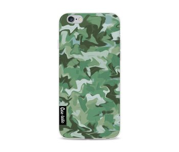 Army Camouflage - Apple iPhone 6 / 6s