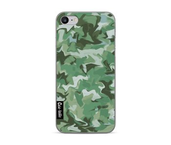 Army Camouflage - Apple iPhone 7