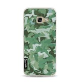 Casetastic Softcover Samsung Galaxy A3 (2017)  - Army Camouflage