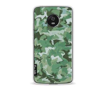 Army Camouflage - Motorola Moto G5