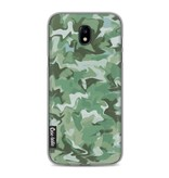 Casetastic Softcover Samsung Galaxy J5 (2017) - Army Camouflage