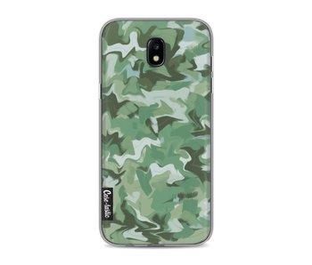 Army Camouflage - Samsung Galaxy J5 (2017)