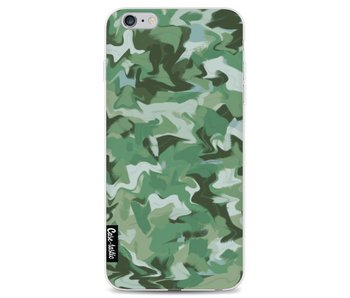 Army Camouflage - Apple iPhone 6 Plus / 6s Plus