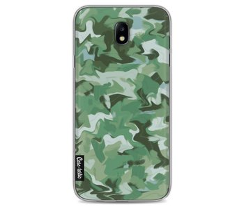 Army Camouflage - Samsung Galaxy J7 (2017)