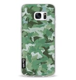 Casetastic Softcover Samsung Galaxy S7 Edge - Army Camouflage