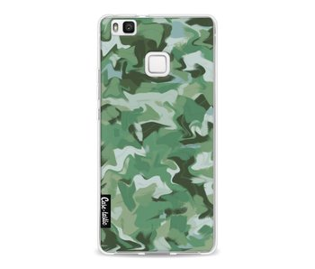 Army Camouflage - Huawei P9 Lite