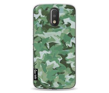 Army Camouflage - Motorola Moto G4 / G4 Plus