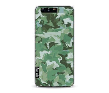 Army Camouflage - Huawei P10