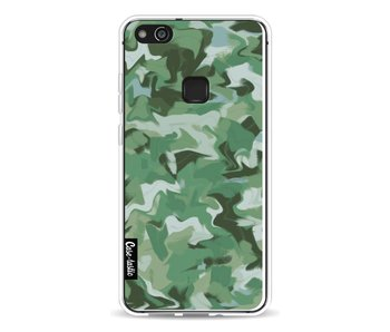 Army Camouflage - Huawei P10 Lite