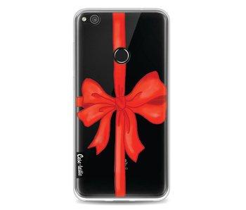 Christmas Ribbon - Huawei P8 Lite (2017)