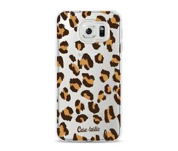 Leopard Print - Samsung Galaxy S6