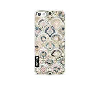 Art Deco Marble Tiles - Apple iPhone 5 / 5s / SE