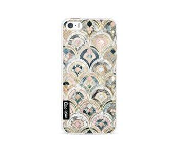 Art Deco Marble Tiles - Apple iPhone 5 / 5s / SE