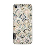 Casetastic Softcover Apple iPhone 7 - Art Deco Marble Tiles