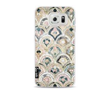 Art Deco Marble Tiles - Samsung Galaxy S6