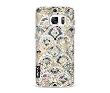 Art Deco Marble Tiles - Samsung Galaxy S7