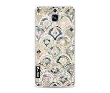 Art Deco Marble Tiles - Samsung Galaxy A5 (2016)