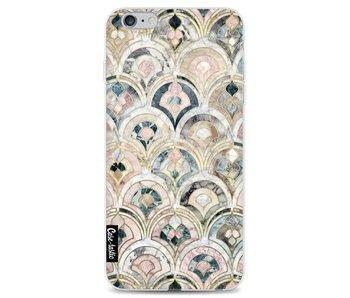 Art Deco Marble Tiles - Apple iPhone 6 Plus / 6s Plus
