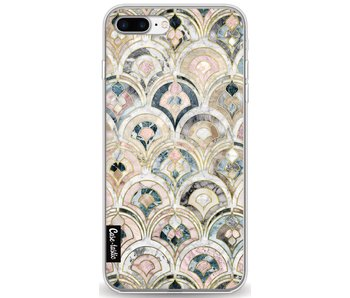 Art Deco Marble Tiles - Apple iPhone 7 Plus