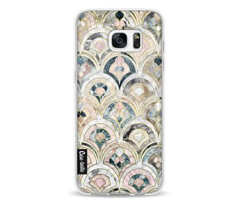 Art Deco Marble Tiles - Samsung Galaxy S7 Edge