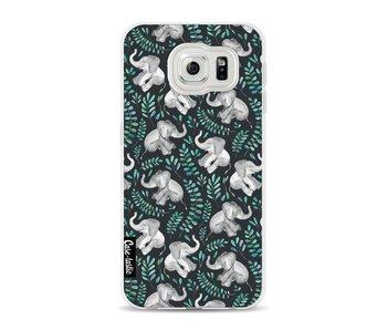 Laughing Baby Elephants - Samsung Galaxy S6