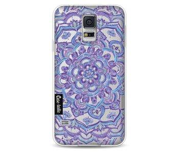 Spring Mandala - Samsung Galaxy S5