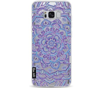 Spring Mandala - Samsung Galaxy S8 Plus