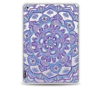 Spring Mandala - Apple iPad 9.7 (2017)