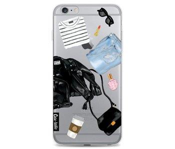 Fashion Flatlay - Apple iPhone 6 Plus / 6s Plus