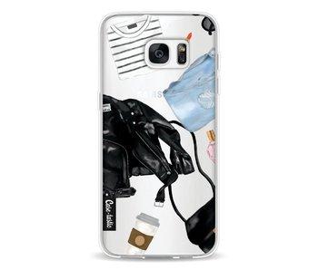 Fashion Flatlay - Samsung Galaxy S7 Edge
