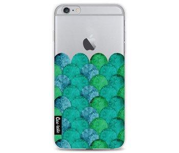Emerald Waves - Apple iPhone 6 Plus / 6s Plus