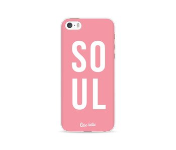 Soul Pink - Apple iPhone 5 / 5s / SE