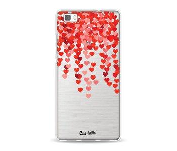 Catch My Heart - Huawei P8 Lite