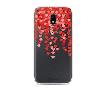 Catch My Heart - Samsung Galaxy J3 (2017)
