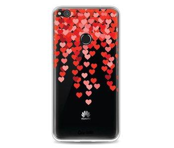 Catch My Heart - Huawei P8 Lite (2017)