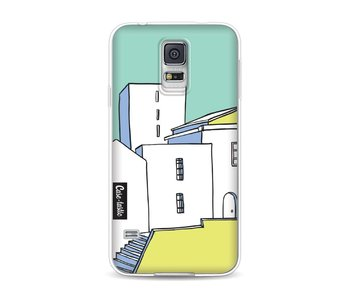 Building - Samsung Galaxy S5
