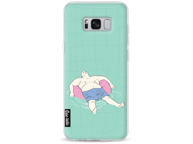 Casetastic Softcover Samsung Galaxy S8 Plus - Pool Party