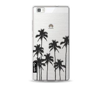California Palms - Huawei P8 Lite