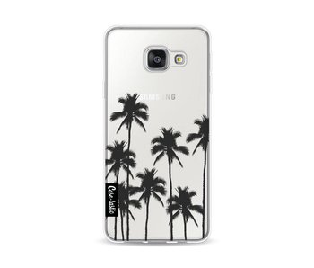 California Palms - Samsung Galaxy A3 (2016)