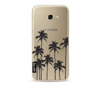 California Palms - Samsung Galaxy A5 (2017)