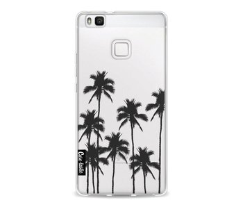California Palms - Huawei P9 Lite