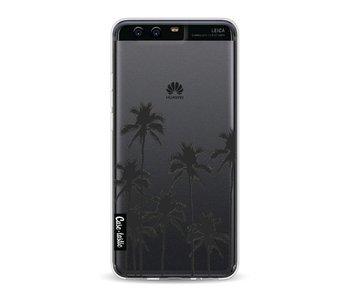 California Palms - Huawei P10