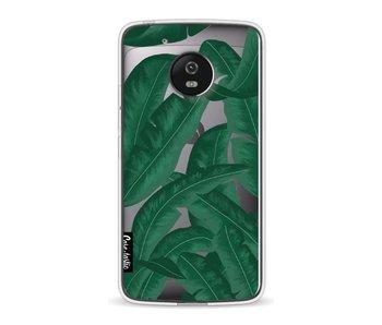 Banana Leaves - Motorola Moto G5