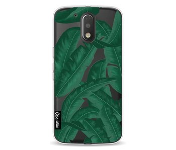 Banana Leaves - Motorola Moto G4 / G4 Plus