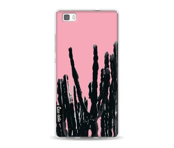 Graphic Cactus - Huawei P8 Lite
