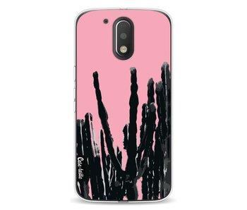 Graphic Cactus - Motorola Moto G4 / G4 Plus
