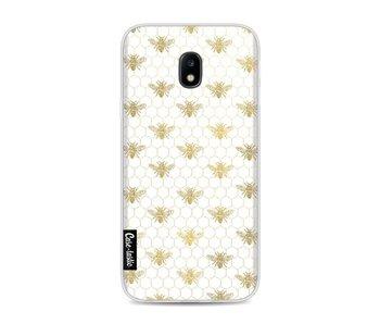 Golden Honey Bee - Samsung Galaxy J3 (2017)