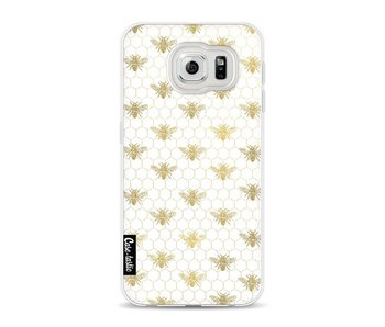 Golden Honey Bee - Samsung Galaxy S6